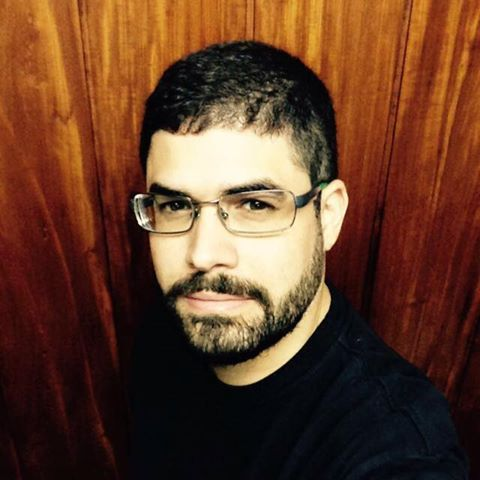Sergio Morais