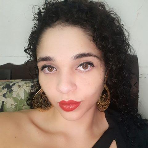 Gabriella O Santana