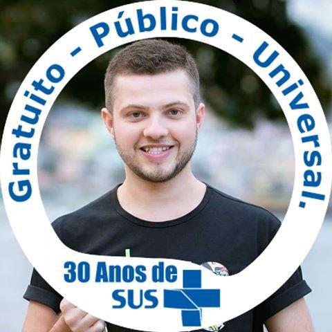 Gustavo Ribeiro Lima