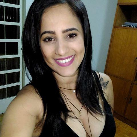 Vaneza da Silva Modesto