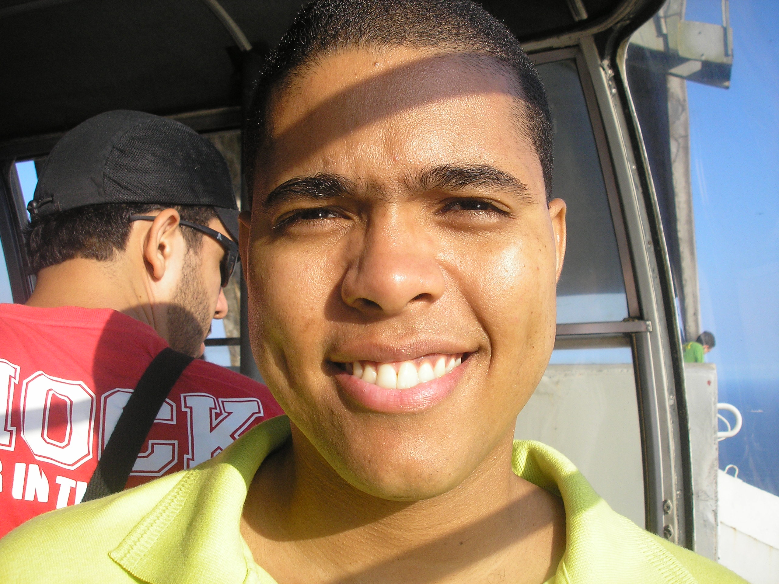 Anderson Amorim da Silva