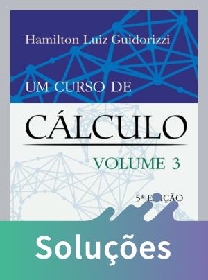 Um Curso de Cálculo - Vol. 3