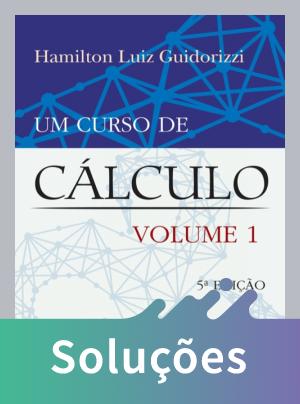 Um Curso de Cálculo Vol. 1 - 5ª Ed. 2011