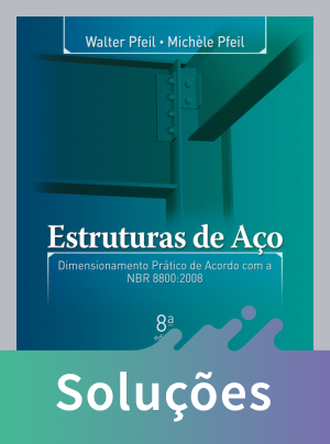 Estruturas De Aço - Dimensionamento Prático - 8ª Ed.