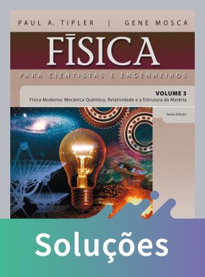Física para Cientistas e Engenheiros - Volume 3