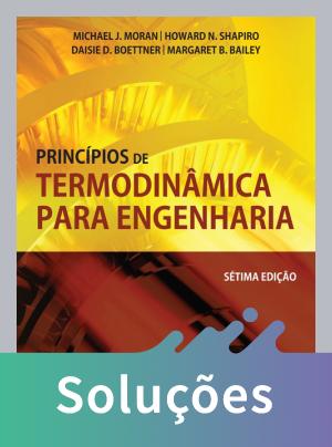 Princípios de Termodinâmica Para Engenharia - 7ª Ed. 2013