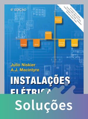 Instalações Elétricas - 6ª Ed. 2013