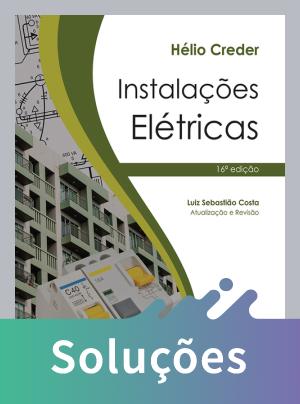 Instalações Elétricas - 16ª Ed. 2016