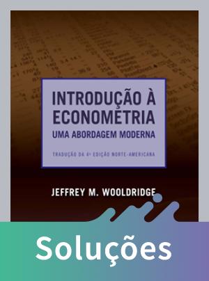 Introdução À Econometria - Uma Abordagem Moderna - 4ª Ed.