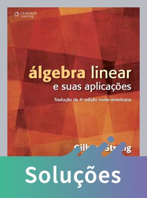 Álgebra Linear e Suas Aplicações - Tradução da 4ª Edição Norte-americana