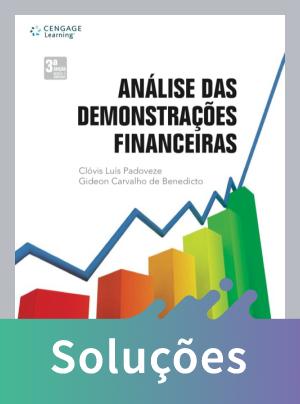 Análise Das Demonstrações Financeiras - 3ª - Ed.