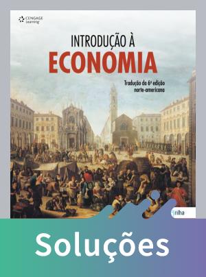 Introdução À Economia - Tradução da 6ª Edição Norte-americana - 2014