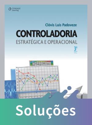 Controladoria Estratégica e Operacional - 3ª Ed.