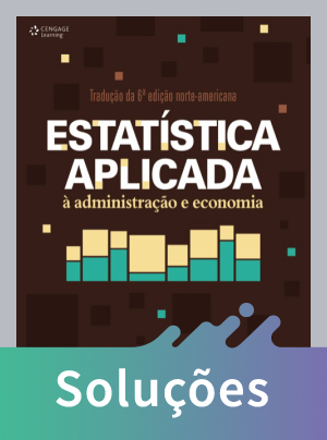 Estatistica Aplicada A Administração e Economia - 3ª Ed. 2013