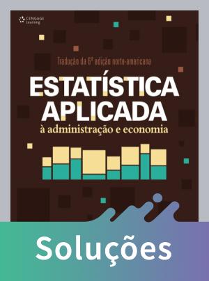 Estatistica Aplicada A Administração e Economia - 3ª Ed. 2013