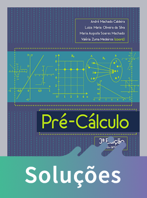 Pré-cálculo - 3ª Ed. 2013