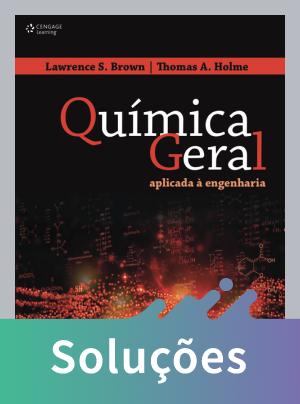 Química Geral - Aplicada À Engenharia - 3ª Ed. 2014
