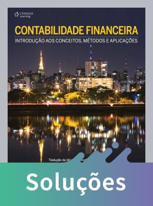 Contabilidade Financeira - Uma Introdução Aos Conceitos, Métodos e Práticas - 2ª Ed. 2015