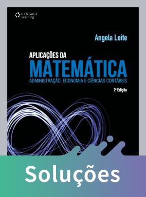 Aplicações da Matemática - 2ª Ed. 2015