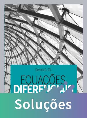 Equações Diferenciais - Com Aplicações Em Modelagem - Tradução da 10ª Edição Norte-Americana