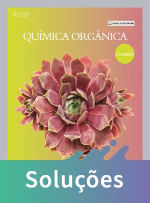 Química Orgânica - Combo - Tradução da 9ª Norte-Americana 2016