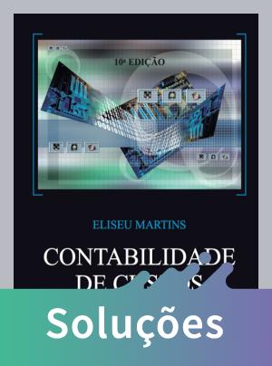 Contabilidade de Custos - Livro-texto - 10ª Ed. 2010