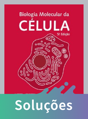 Biologia Molecular da Célula - 5ª Ed.