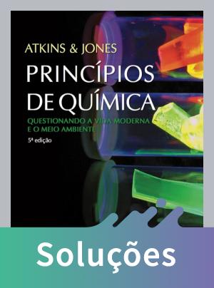Princípios De Química - Questionando A Vida Moderna E O Meio Ambiente - 5 ª Ed. - 2011
