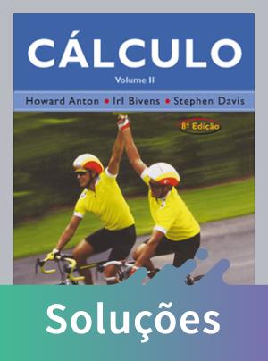 Cálculo - Um Novo Horizonte - Vol. 2 - 8ª Ed. 2007