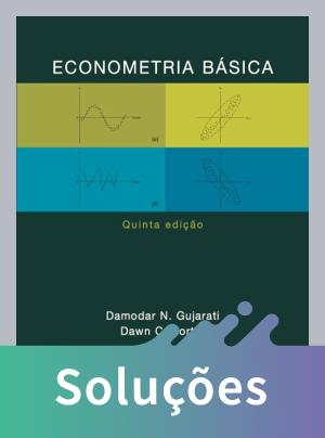 Econometria Básica - 5ª Ed. - 2011