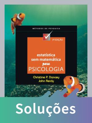 Estatística Sem Matemática Para Psicologia - 5ª Ed. 2013