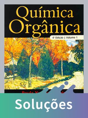 Química Orgânica - Vol. 1 - 4ª Ed. 2006