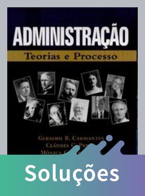Administração - Teorias e Processos