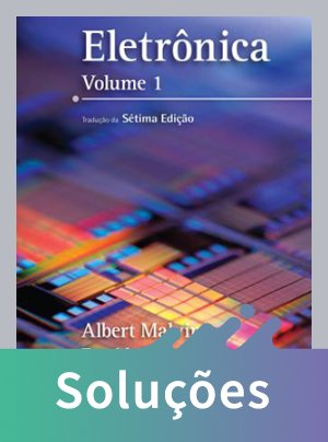 Eletrônica Vol. 1 - 7ª Ed.