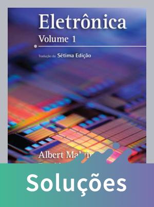 Eletrônica Vol. 1 - 7ª Ed.