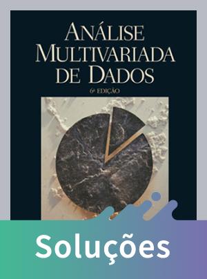 Análise Multivariada de Dados - 6ª Edição