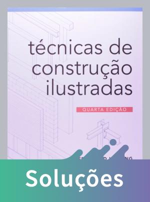 Técnicas de Construção Ilustradas - 4ª Ed. 2010