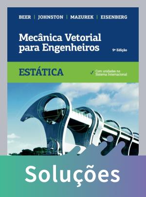 Mecânica Vetorial Para Engenheiros - Estática - 9ª Ed. 2011