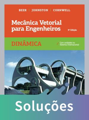 Mecânica Vetorial Para Engenheiros - Dinâmica - 9ª Ed. 2012