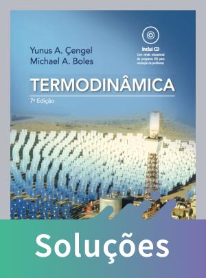 Termodinâmica - 7ª Ed. 2013 + CD