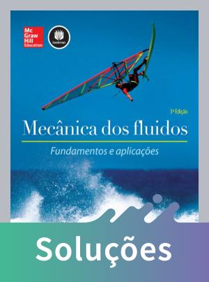 Mecânica Dos Fluidos - Fundamentos e Aplicações - 3ª Ed. 2015