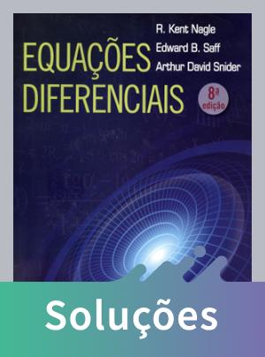 Equações Diferenciais - 8ª Ed. 2012