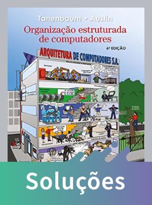 Organização Estruturada de Computadores - 5ª Ed. 2013