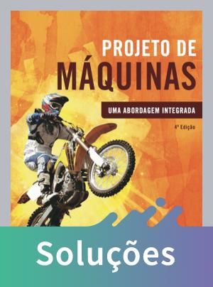 Projeto de Máquinas - Uma Abordagem Integrada - 4ª Ed. 2013